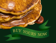 Buy Your Troyers Pancake Mix Now!